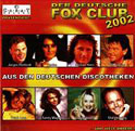 Der Deutsche Fox Club 2002
