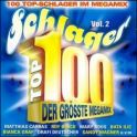 Schlager Top 100 Vol.2